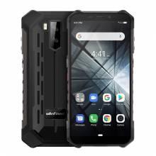 Movil chino Ulefone Armor X3 Pantalla 5.5 pulgadas 2GB + 32GB MTK6580 con Android 9.0 Dual Cámara trasera Batería 5000mAh