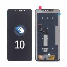 Pantalla LCD + pantalla tactil de reemplazo para movil chino Xiaomi Redmi Note 6 Pro