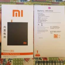 Bateria original de3900 mAh para movil chino Xiaomi Redmi 6 Pro