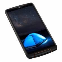 Movil chino Cubot King Kong 3 IP68 impermeable Android 8,1 4GB 64GB MT6763T Octa pantalla 5,5' bateria 6000mAh