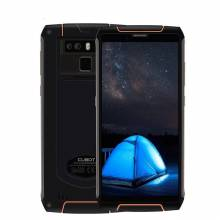 Movil chino Cubot King Kong 3 IP68 impermeable Android 8,1 4GB 64GB MT6763T Octa pantalla 5,5' bateria 6000mAh