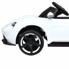 Precioso coche eléctrico para niño 3-8 Años con mando a distancia carga 25kg