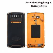 Tapa trasera original de batería para movil chino CUBOT KING KONG 3