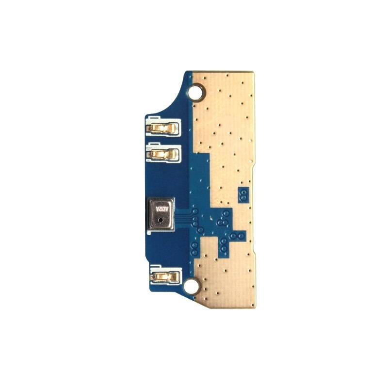 Repuesto placa USB cargador de enchufe para movil chino CUBOT KING KONG 3