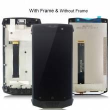 Pantalla LCD + pantalla táctil de reemplazo para movil chino Blackview BV8000/BV8000 Pro