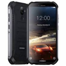 Movil chino DOOGEE S40 4G resistente pantalla de 5.5 pulgadas bateria 4650mAh 3GB RAM 32GB ROM Android 9.0 IP68/IP69K