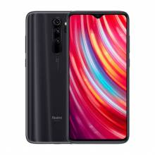 Movil chino Xiaomi Redmi Note 8 Pro Versión Global 6GB 64GB 64MP Quad MTK Helio G90T Octa Core bateria 4500mAh NFC