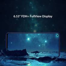 "Movil Chino Global versión UMIDIGI F2 Android 10 pantalla 6,53"" FHD + 6GB 128GB 48MP bateria 5150mAh"