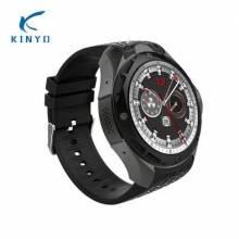 Reloj inteligente ALLCALL W2 Android 3G ritmo cardiaco IP68 resistente al agua GPS
