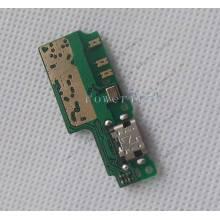 Repuesto placa USB cargador de enchufe para movil chino Blackview S8