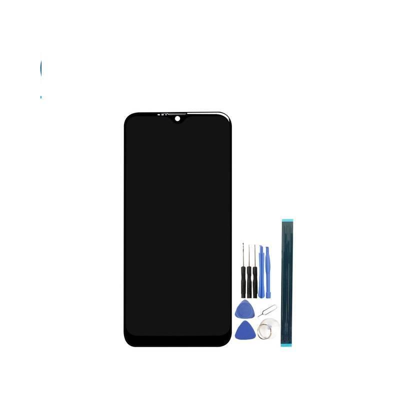 Pantalla LCD + pantalla táctil de reemplazo para movil chino ULEFONE POWER 6