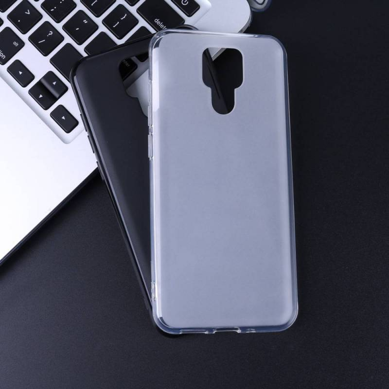 Funda de proteccion en silicona para movil chino Ulefone Power 6