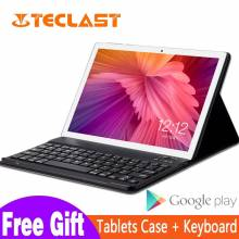 Tablet China Teclast M30 Tablet PC pantalla 10,1 pulgadas Android 2560*1600 IPS 4G 4GB RAM 128GB ROM tipo-C GPS