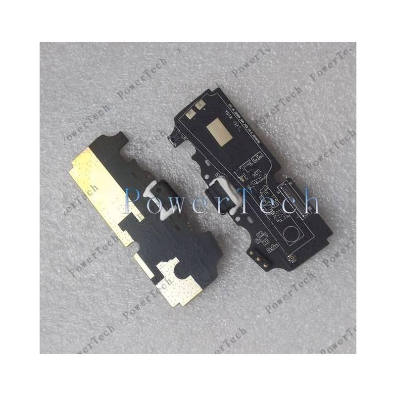 Repuesto placa USB cargador de enchufe para movil chino Blackview BV9700 Pro