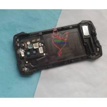 Tapa trasera original de batería para movil chino Blackview Bv9700 Pro