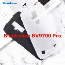 Funda de proteccion en silicona para movil chino Blackview BV9700 Pro