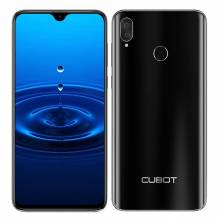 Movil chino Cubot R15 Android 9,0 19:9 2GB 16GB MT6580P Quad Core pantalla 6,26""