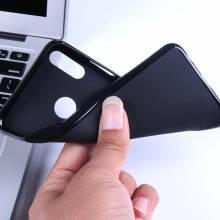 Funda de proteccion en silicona para movil chino Ulefone S10 Pro
