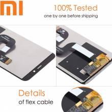 Pantalla LCD + pantalla táctil de reemplazo para movil chino Xiaomi mi A2 Lite