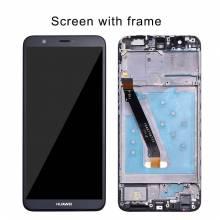 Pantalla LCD + pantalla táctil de reemplazo para movil chino Huawei P Smart