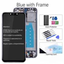 Pantalla LCD + pantalla táctil de reemplazo para movil chino HUAWEI Mate 20 Lite