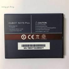Bateria original de 2800 mAh para movil chino CUBOT Note Plus