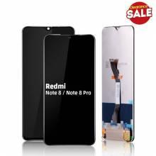 Pantalla LCD + pantalla táctil de reemplazo para movil chino Xiaomi Redmi Note 8