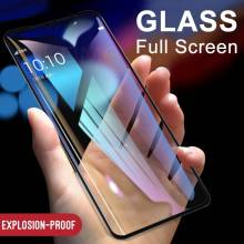 2 Unidades de protector de pantalla vidrio templado de alta calidad para movil chino Xiaomi Redmi Note 8