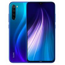 Movil chino Xiaomi Redmi Note 8 Version Global con 3GB 32GB camara 48MPX Snapdragon 665