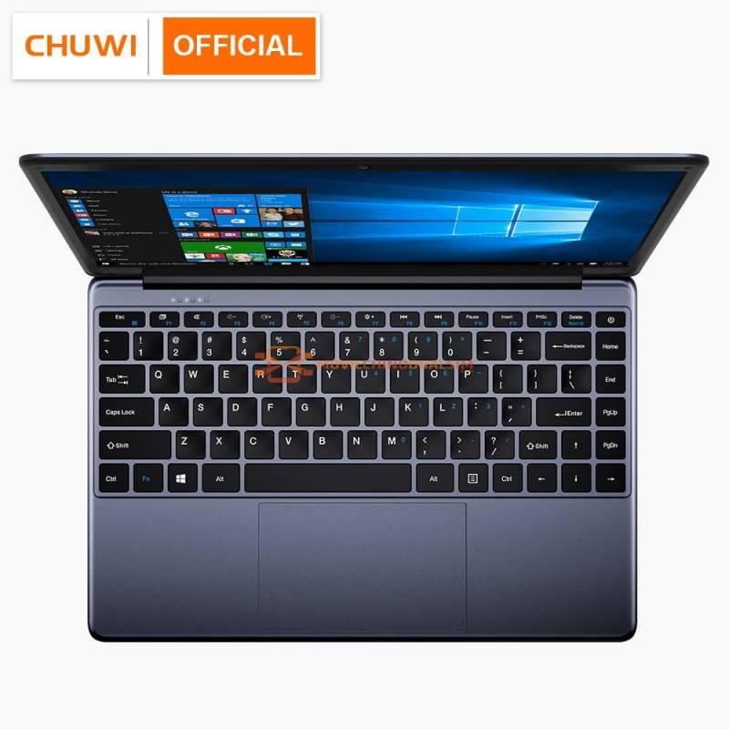 Tablet China CHUWI HeroBook pantalla 14,1 pulgadas 1920*1080 Windows 10 Intel E8000 Quad Core 4GB RAM 64GB ROM
