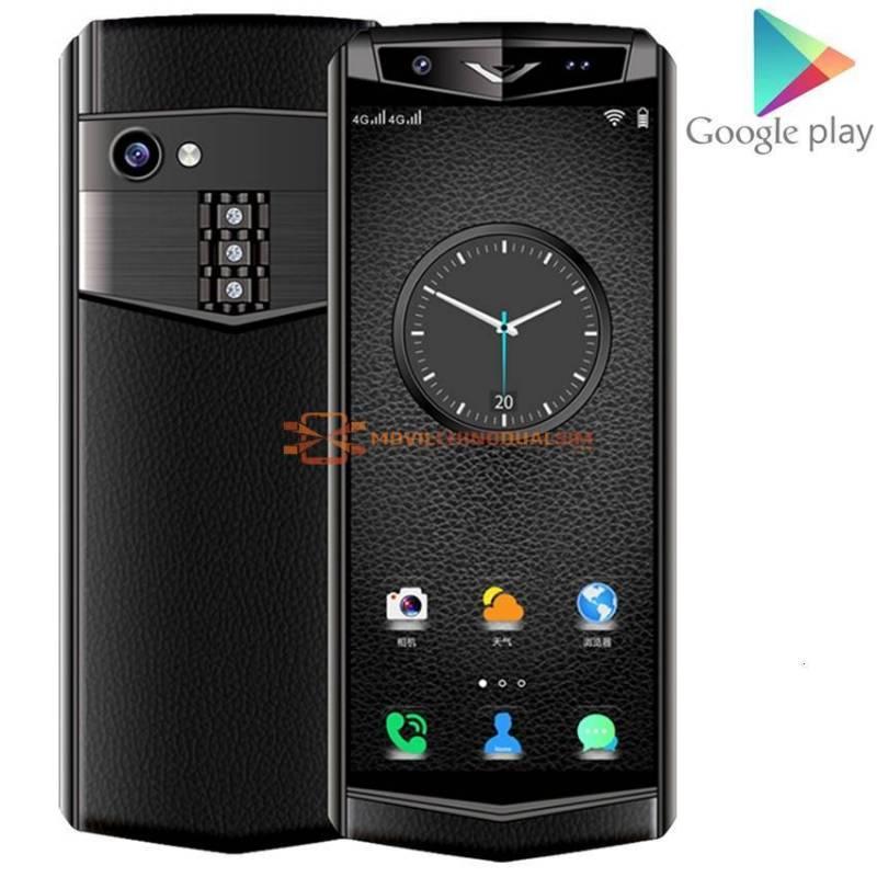 "Movil chino mini con Google Play pantalla 3,5"" android 8,1 MT6737 Quad Core 4G 2GB RAM 32GB 64GB ROM"