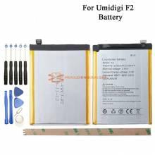 Bateria original de 5150 mAh para movil chino Umidigi f2