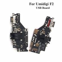 Repuesto placa USB cargador de enchufe para movil chino Umidegi F2