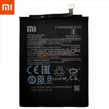 Bateria original de 4500 mAh para movil chino BM4J para Xiaomi Redmi Note 8 Pro