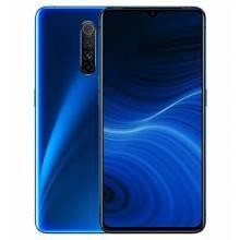 Movil chino REALME X2 AZUL 4G DUAL SIM pantalla 6.4 FHD + OCTACORE 128GB 8GB RAM camara 32MP