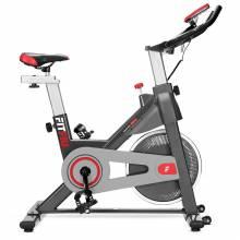 Bicicleta Spinning indoor ergonomica volante inercia 11kg