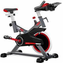 Bicicleta spinning (16 kg) ejercicio en casa de la mejor manera