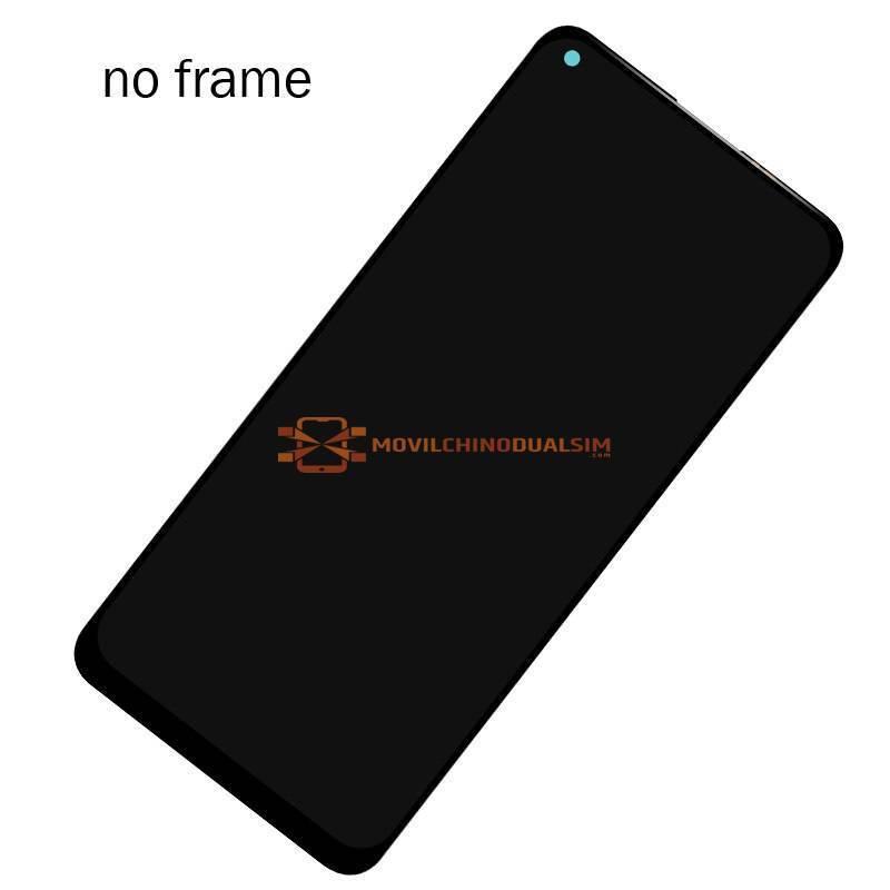 Pantalla LCD + pantalla táctil de reemplazo para movil chino UMIDIGI POWER 3