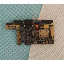 Repuesto placa USB cargador de enchufe para movil chino DOOGEE S95 Pro