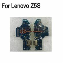 Repuesto placa USB cargador de enchufe para movil chino Lenovo Z5S