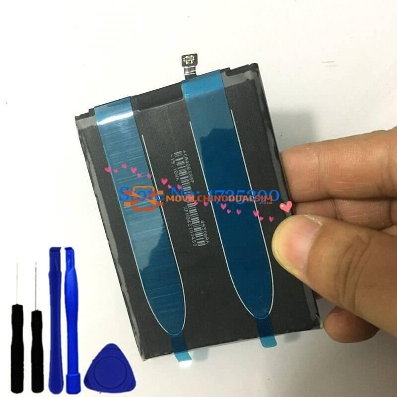 Bateria original de 5020 mAh para movil chino Xiaomi Redmi Note 9 Pro 9 Pro Max