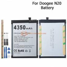 Bateria original de 4350mAh para movil chino Doogee N20
