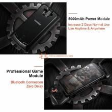 Movil chino DOOGEE S90 IP68 IP69K  pantalla 6.18 pulgadas bateria 5050mAh Helio P60 Octa Core 6GB 128GB