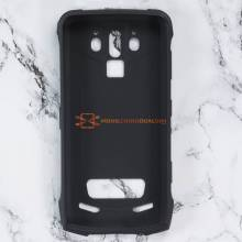 Funda de proteccion en silicona para movil chino Doogee S90