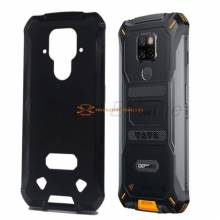 Funda de proteccion en silicona para movil chino Doogee s68 pro