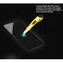 2 Unidades de protector de pantalla vidrio templado de alta calidad para movil chino Elephone E10