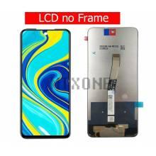 Pantalla LCD + pantalla táctil de reemplazo para movil chino Xiaomi Redmi Note 9S o Note 9 Pro