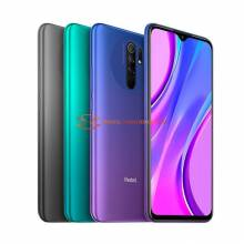 Movil chino Xiaomi Redmi 9 Version Global 4GB 64GB Octa-core Tek Helio G80