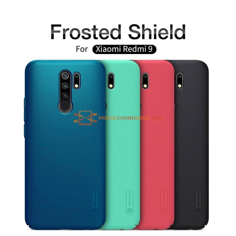 Funda de proteccion en silicona para movil chino