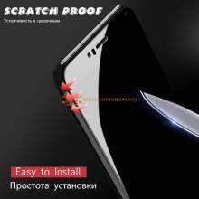 2 Unidades de protector de pantalla vidrio templado de alta calidad para movil chino Xiaomi Redmi 9